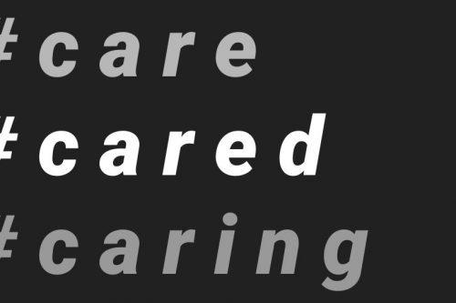 #cared