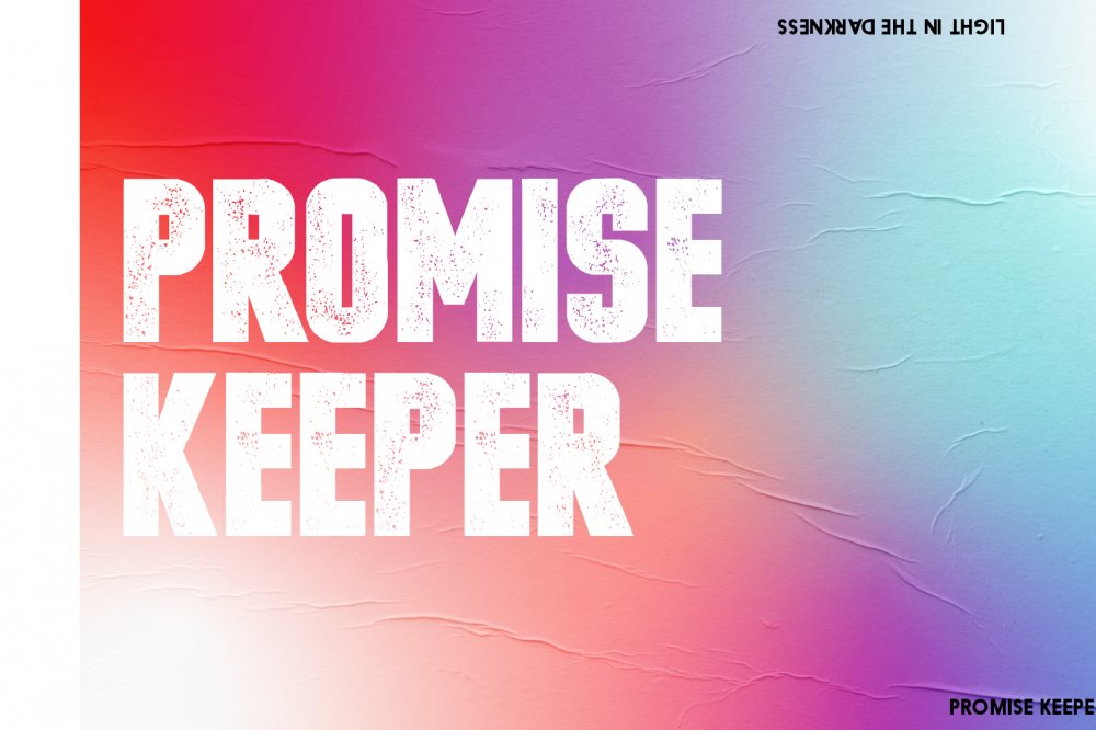 Promise Keeper